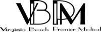 Logo: Virginia Beach Premier Medical
