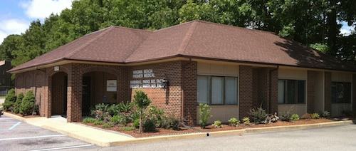 Virginia Beach Premier Medical Office